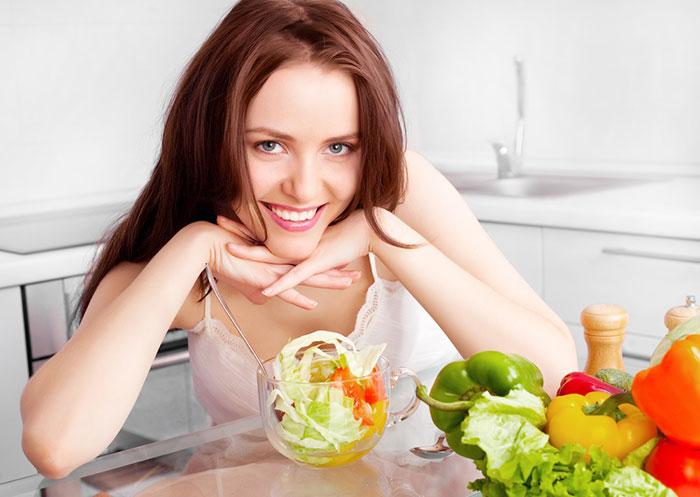 Питание по аюрведе для похудения