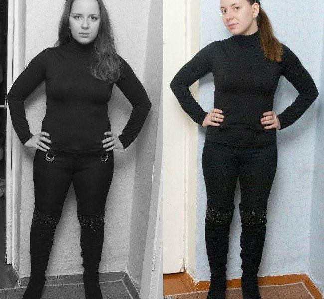 Анекдоты про похудение и лишний вес