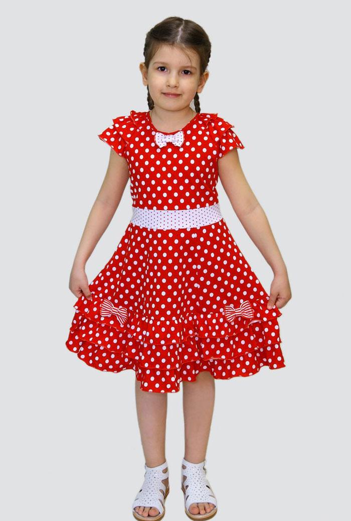 Платья для маленьких девочек