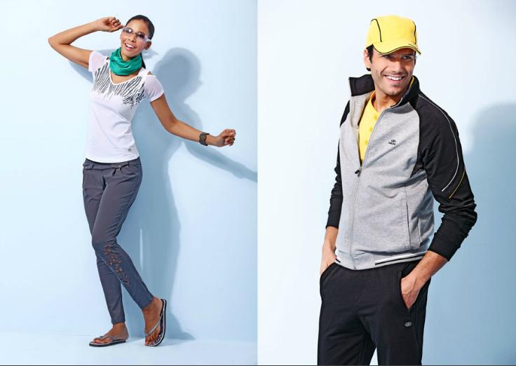 спортивная одежда для фитнеса большие