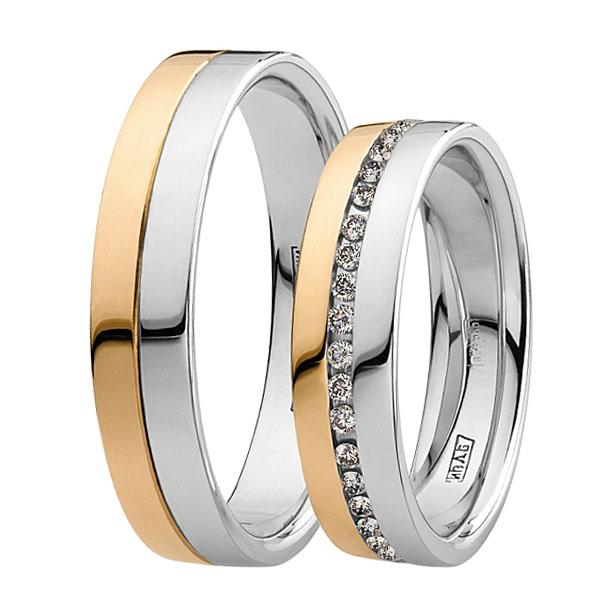 Купить красивые обручальные кольца в москве