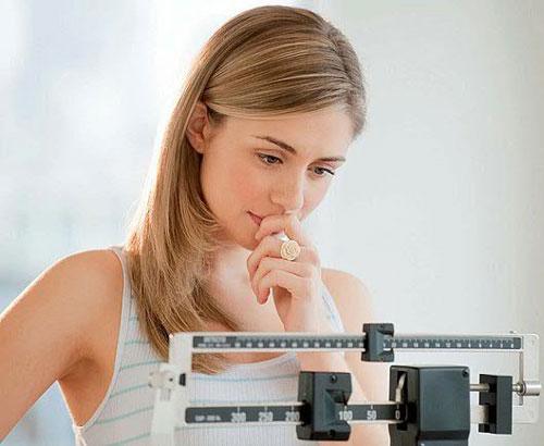 как похудеть на 5 кг без возврата